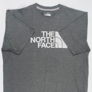 The North Face Mens medium Exploration Graphic